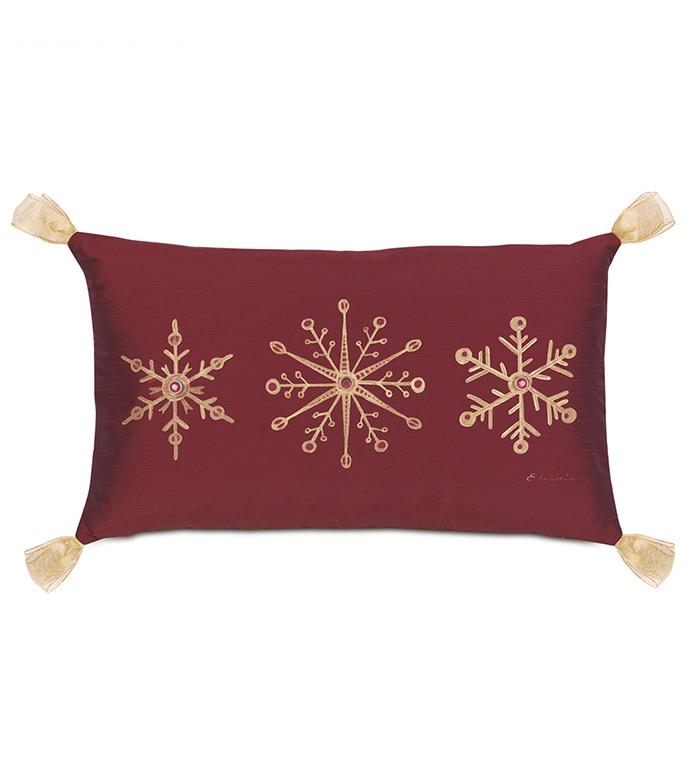 Snowflake Medley - ,