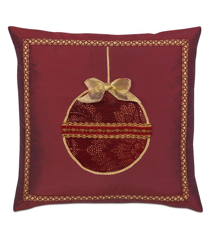 Edris Ornament - ,