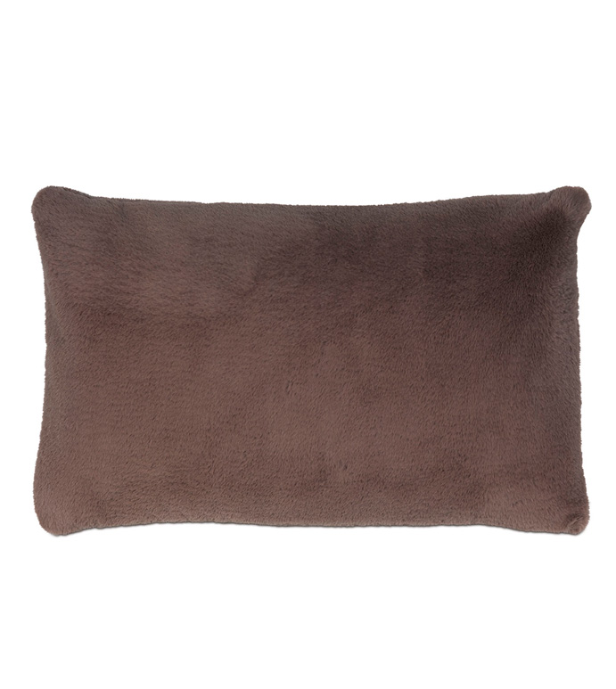 Fur Cafe Pillow - ,