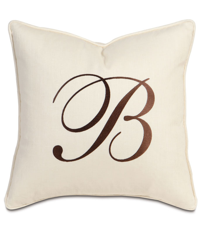 Breeze Pearl With Monogram - ,