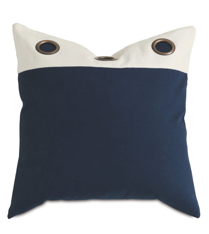 Filly White Insert With Grommets - ,
