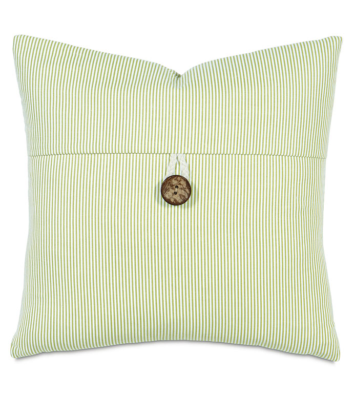 Avox Lime With Button - ,