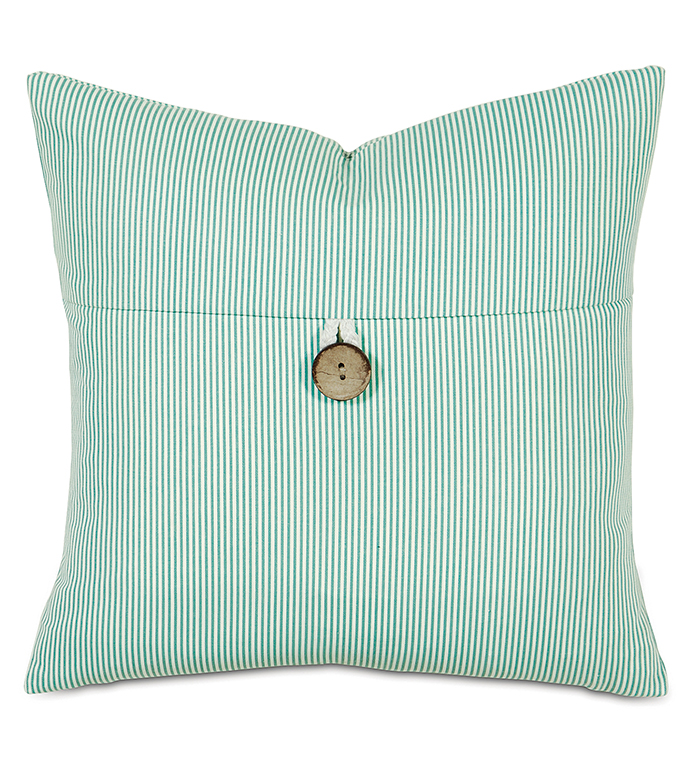 Avox Teal With Button - ,