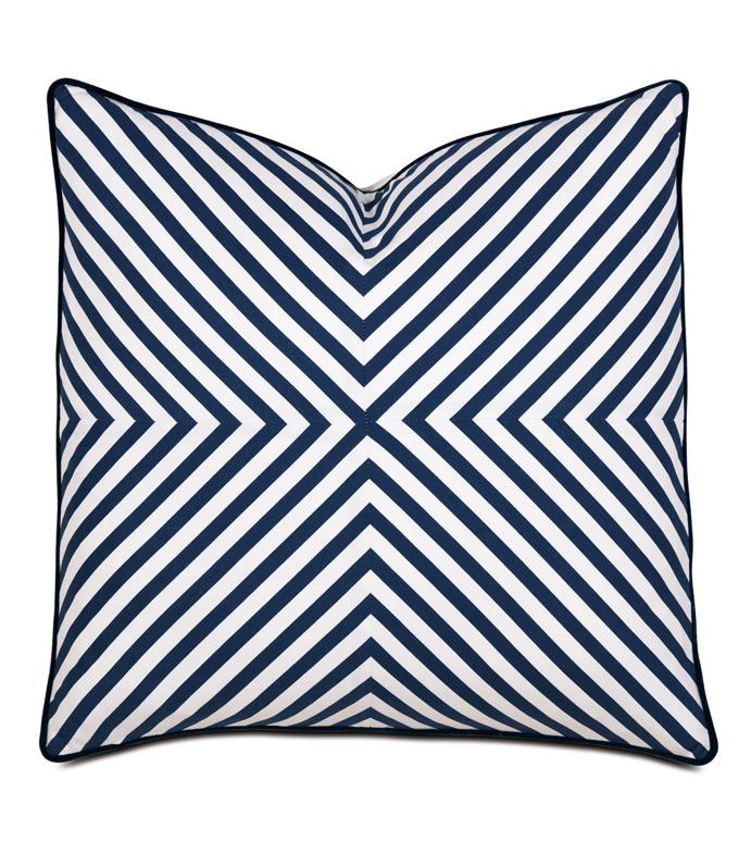 Summerhouse Dec Pillow A - ,