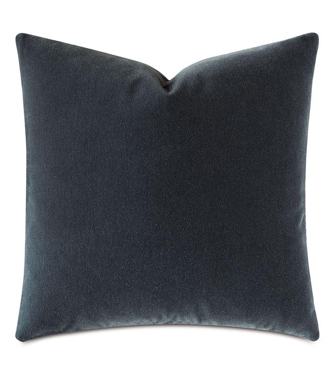 Montecito Mohair Decorative Pillow