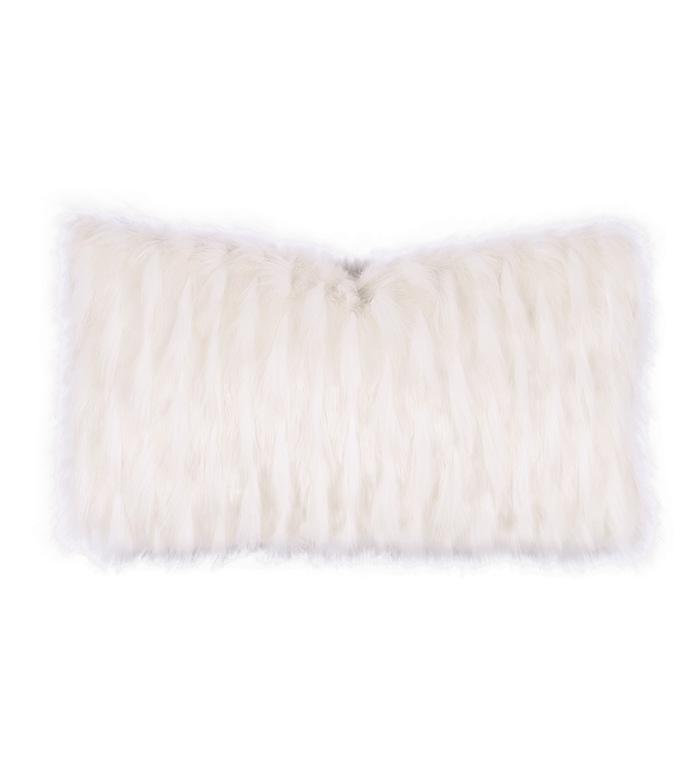 Luxe Dec Pillow B - ,