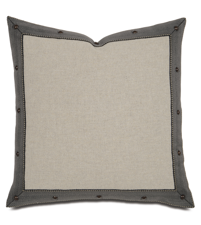 Telluride Decorative Pillow - ,