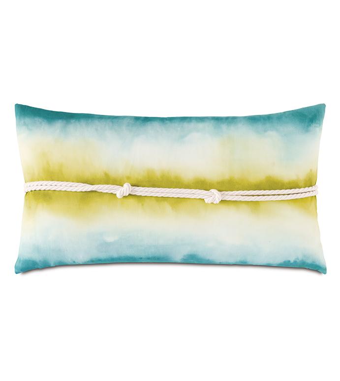 Namale Ombre Decorative Pillow
