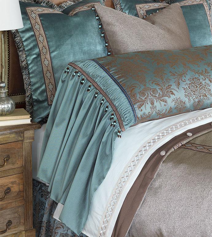 Monet Grand Bed Pillow - ,