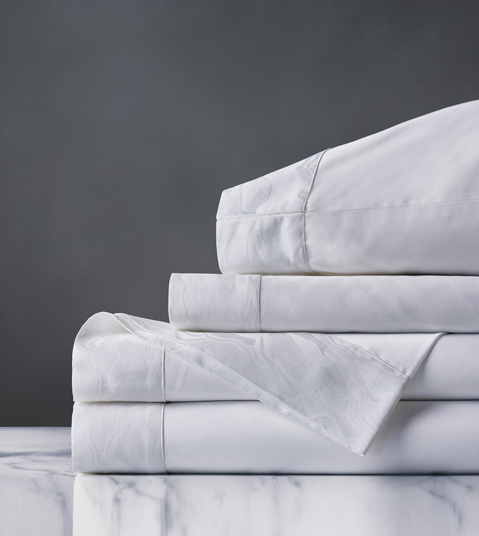 Stratus Cloud Sheet Set
