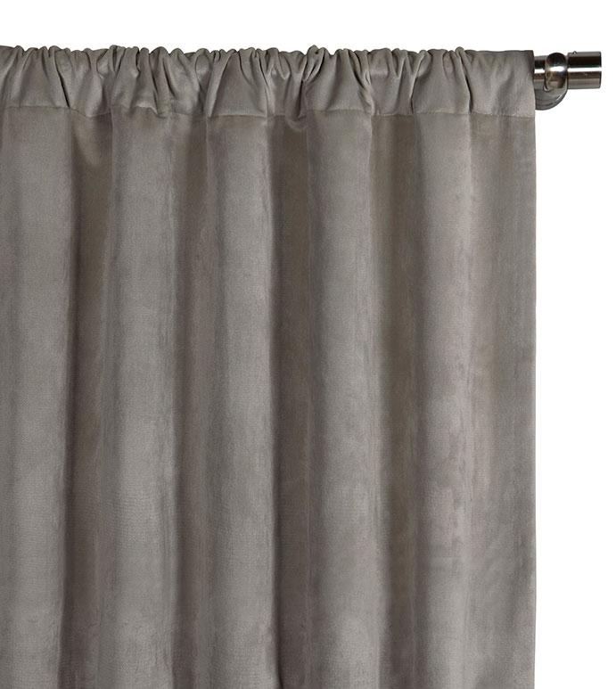 Nellis Dolphin Curtain Panel - ,