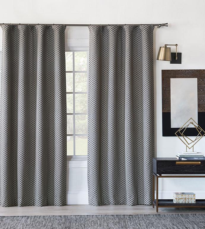 Zac Curtain Panel