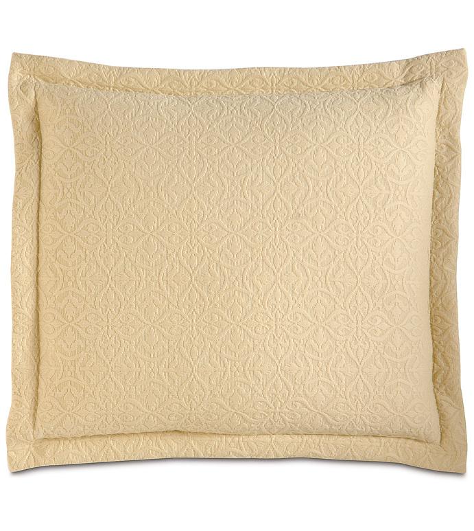 Mea Sunshine Decorative Pillow - ,