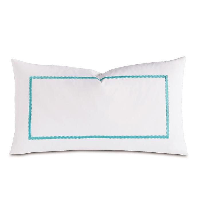 Gala Aruba Decorative Pillow - ,