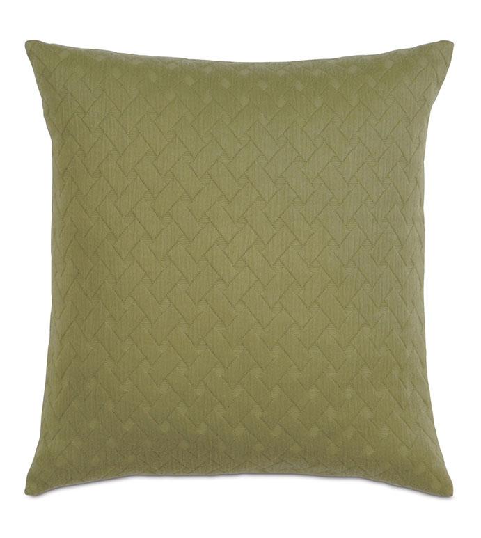 Briseyda Palm Dec Pillow - ,