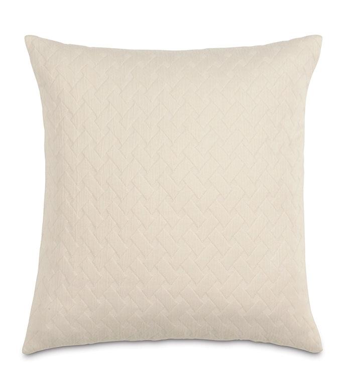 Briseyda Shell Dec Pillow - ,