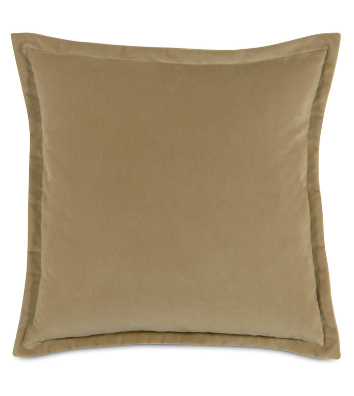 Jackson Gold Dec Pillow A - ,