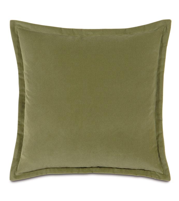 Jackson Sage Dec Pillow A - ,