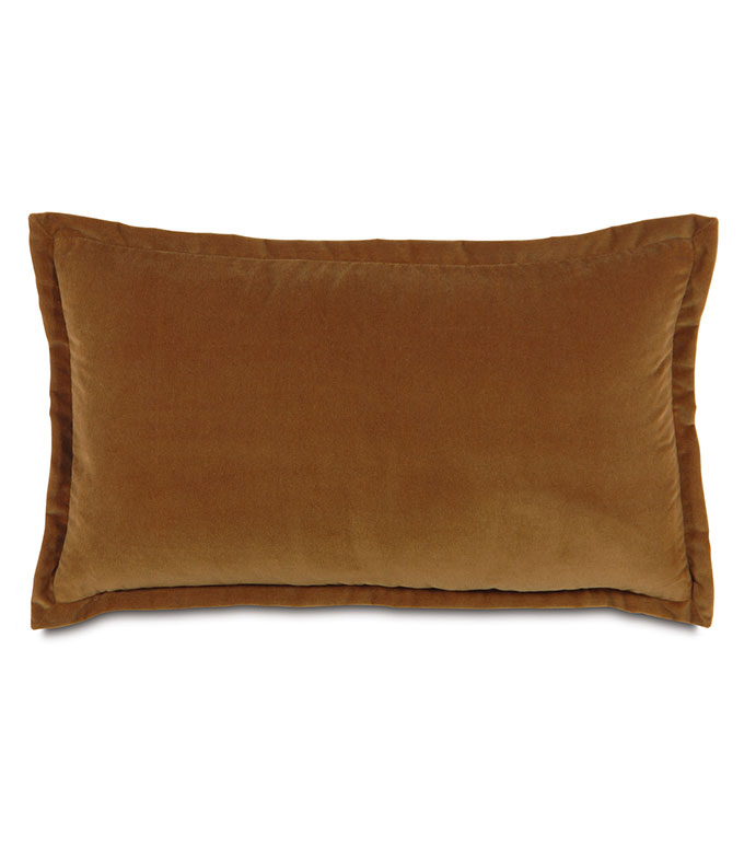 Jackson Rust Dec Pillow B - ,