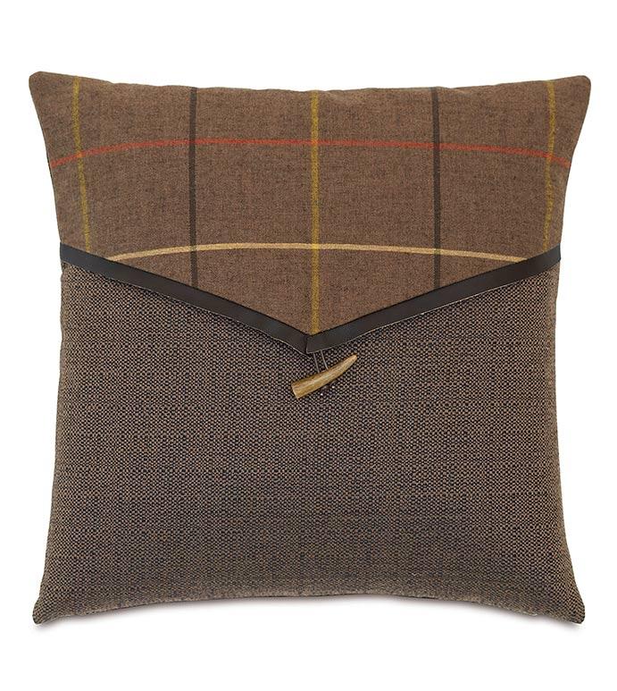 Donoghue Brown Envelope - ,