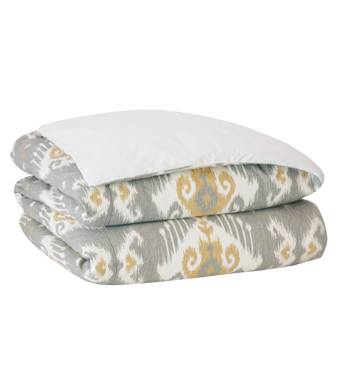 Downey Duvet Cover - ,