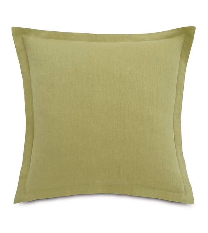 Breeze Palm Euro Sham - ,
