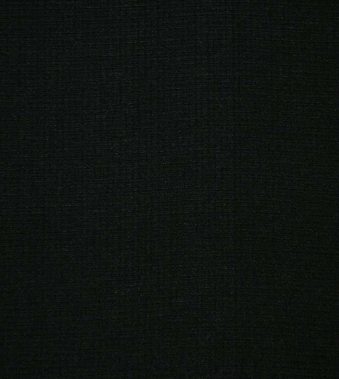 Cadenza Black - ,black fabric,fabric yardage,upholstery,solid black fabric,luxury fabric,indoor fabric,poly black fabric,solid black yardage,
