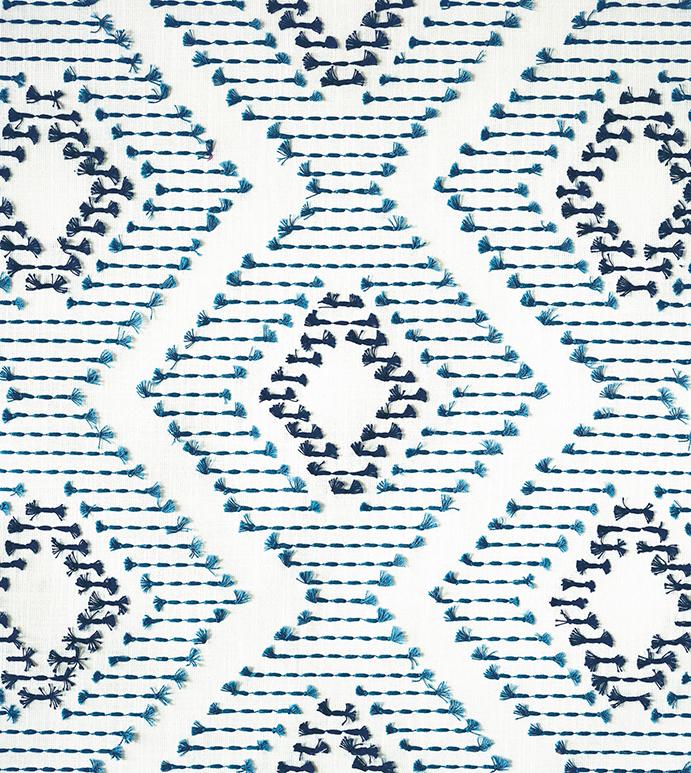 Trillium Blue