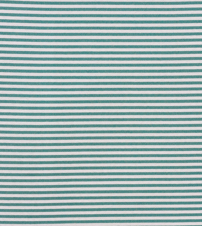 Ahoy Mint - ,striped fabric,outdoor fabric,green striped fabric,green fabric,coastal decor,fabric yardage,outdoor decor,monochrome fabric,pinstripe fabric,tropical fabric,chicago fabrics,