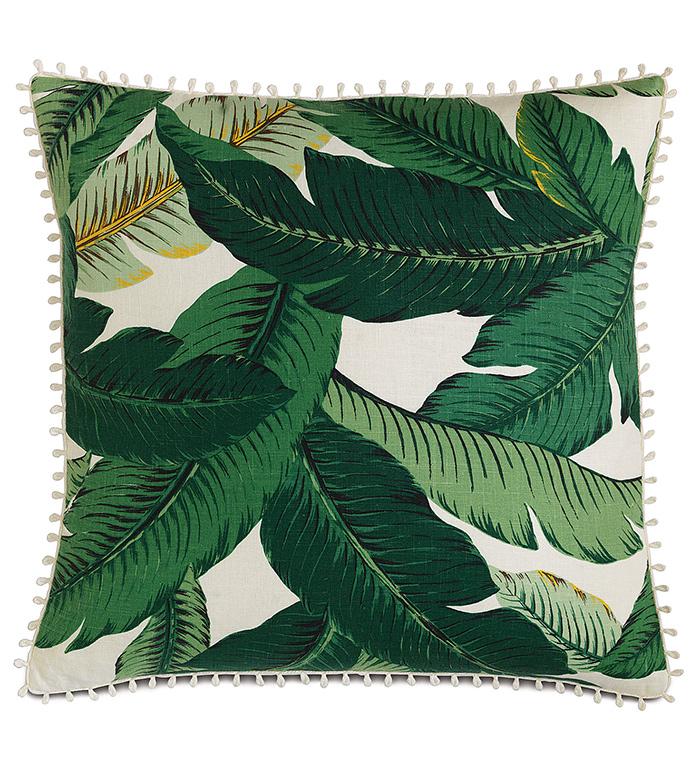 Lanai Palm With Loop Trim - ,