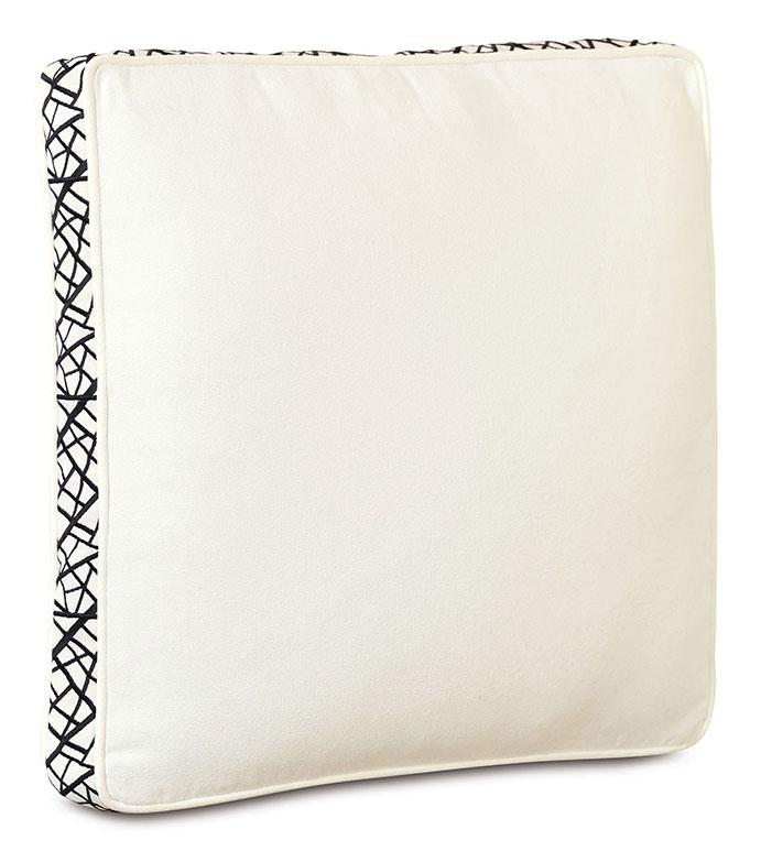 Medara Boxed Decorative Pillow