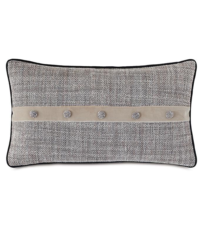 Maddox Boucle Decorative Pillow