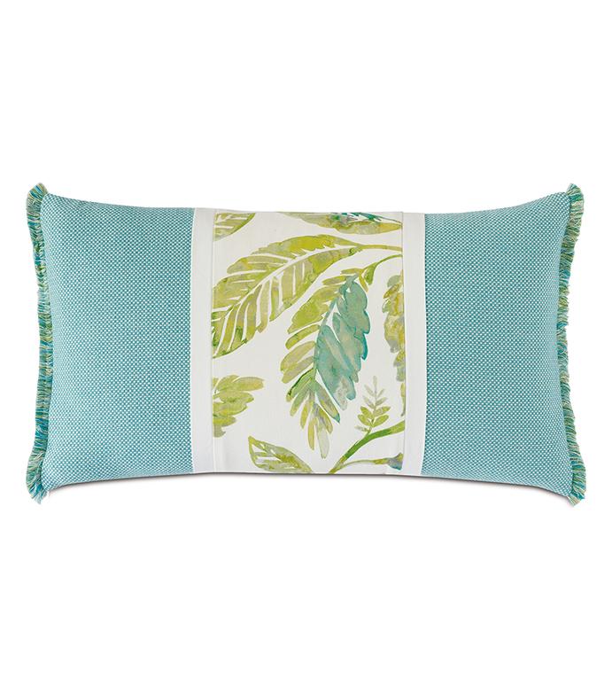 Namale Paneled Decorative Pillow