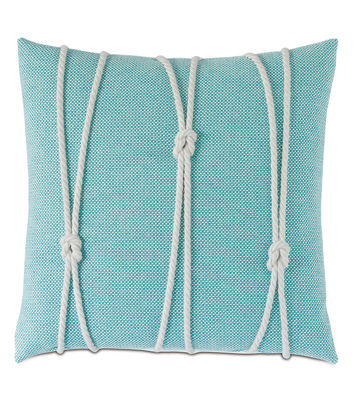 Namale Rope Decorative Pillow