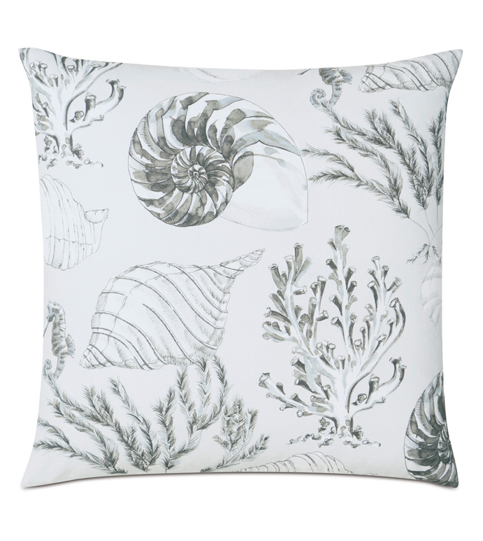 Nerida Decorative Pillow - ,