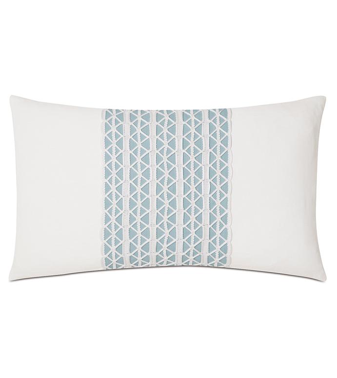 Nerida Decorative Pillow - ,