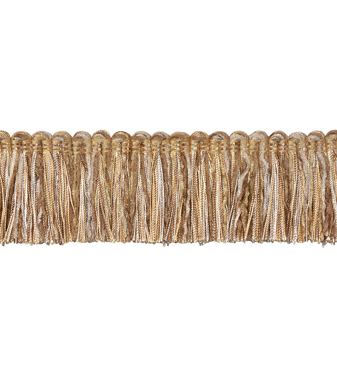 Brush Fringe Joliet