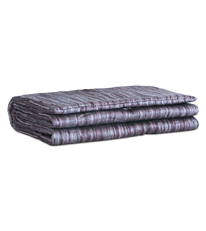 Horta Lilac Bed Scarf - ,