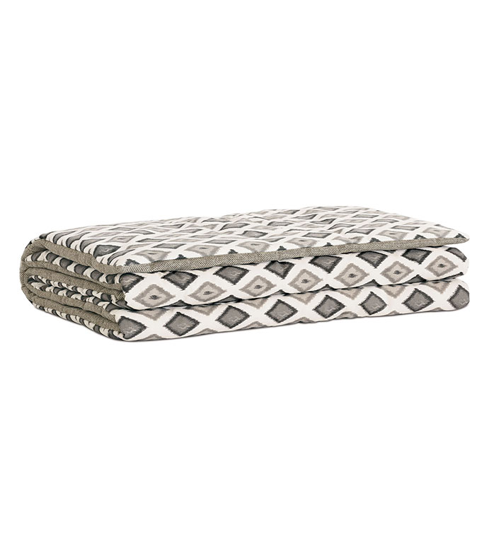Bale Truffle Bed Scarf - ,