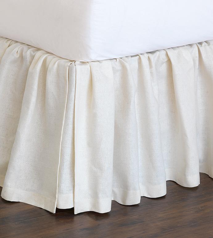 Filly White Skirt