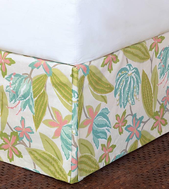 Lavinia Paradise Bed Skirt