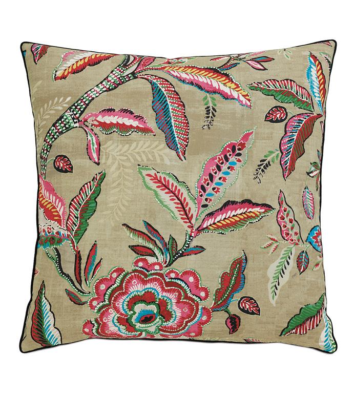 Sloane Decorative Pillow - ,