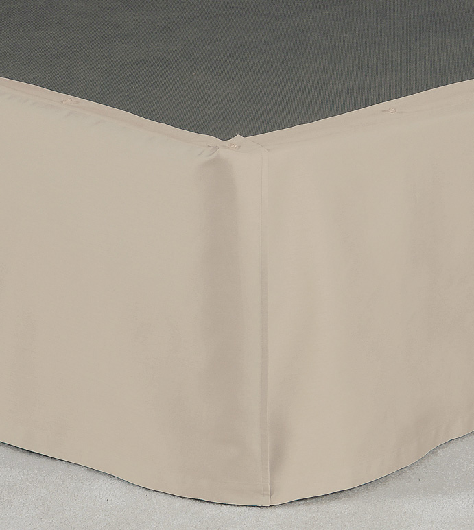 Fresco Classic Sable Straight Skirt Panels