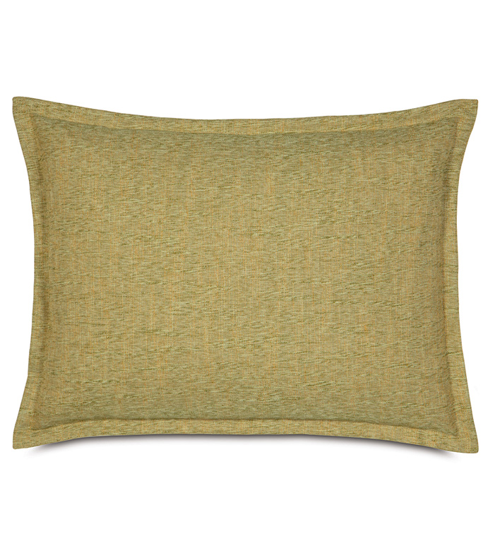 Broward Grass Standard Sham - ,