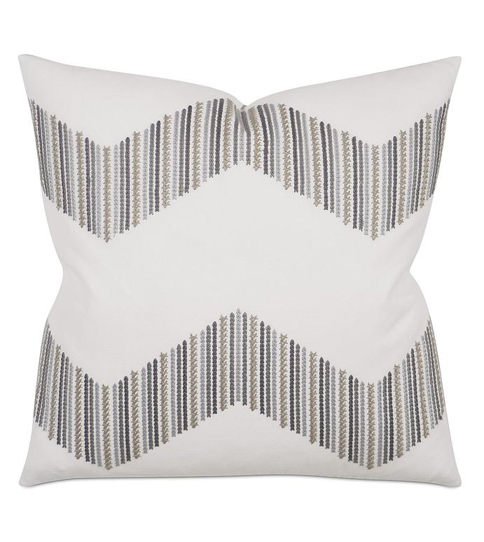 Ellicott Decorative Pillow - ,