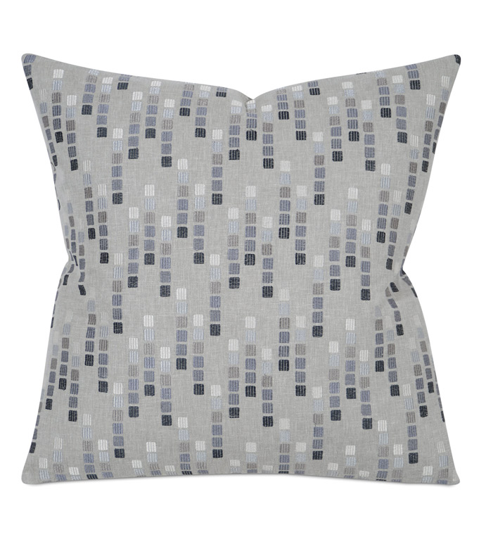 Nexus Decorative Pillow - ,
