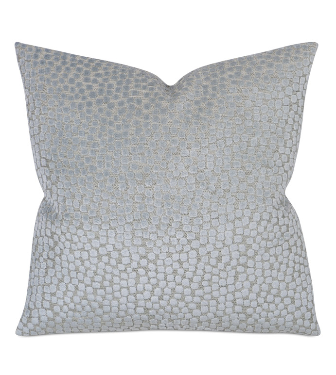 Smolder Decorative Pillow - ,