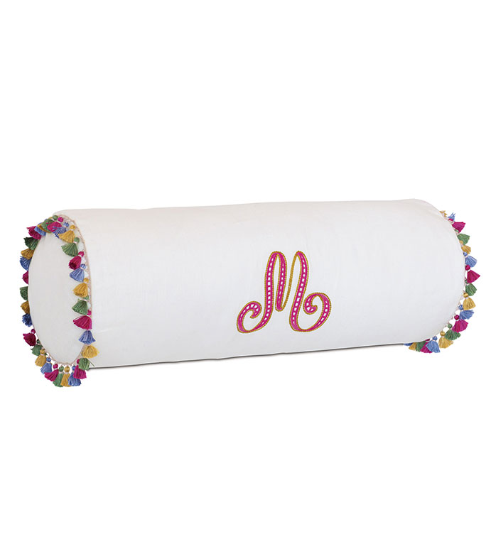 Breeze Shell With Monogram - ,