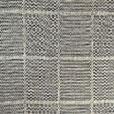 Glover Black Fabric