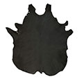 Tudor Onyx Leather Hide Full